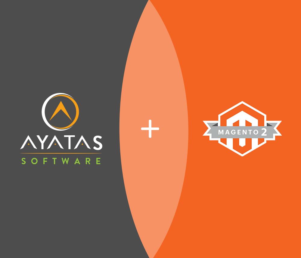 Ayatas Technologies Magento Migration Partner